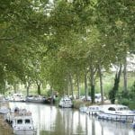 Capestang canal