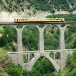 Pociąg Jaune